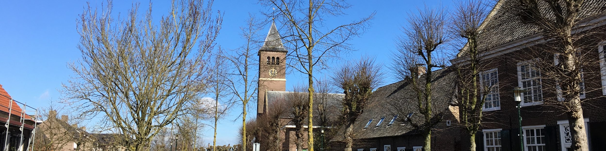 Stichting Huurdersbelangen Landerd